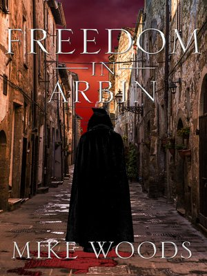 cover image of Freedom in Arbin