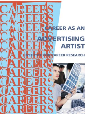 cover image of Career as an Advertising Artist