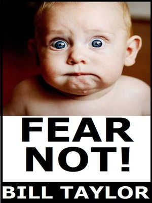 cover image of Fear Not!
