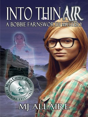 cover image of Into Thin Air