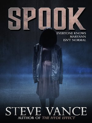 spook school purkiss sue