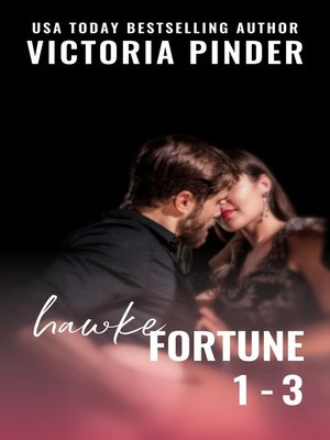 cover image of Hawke Fortune