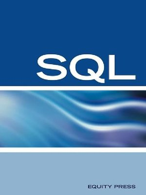 cover image of Microsoft SQL Server Interview Questions Answers, and Explanations