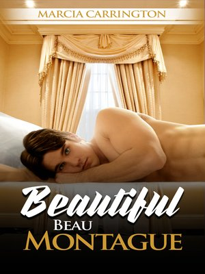 cover image of Beautiful Beau Montague