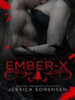cover image of Ember X