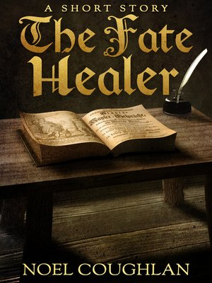 cover image of The Fate Healer