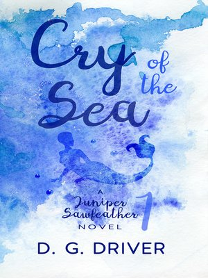 cover image of Cry of the Sea