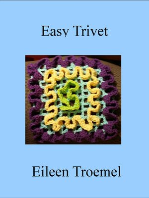 cover image of Easy Trivet