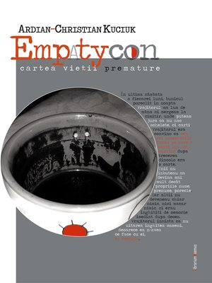 cover image of Empatycon