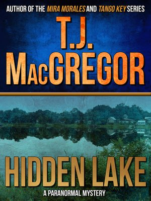 cover image of Hidden Lake