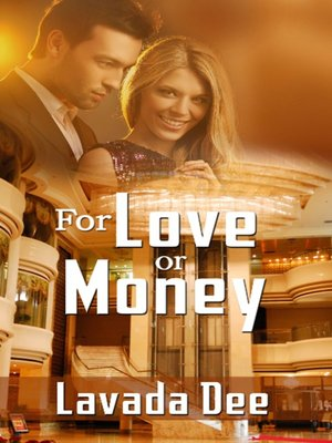 for love or money jeal tim