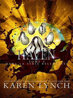 fated by karen lynch epub