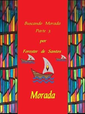 cover image of Buscando Morada Parte 3