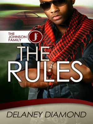 cover image of The Rules