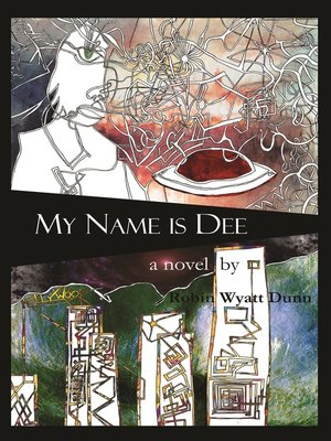cover image of My Name is Dee