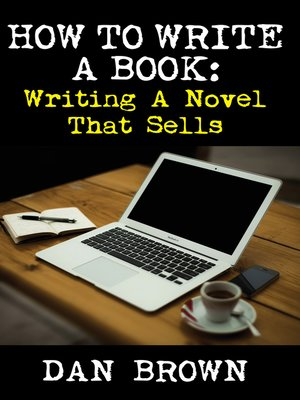 cover image of How to Write a Book