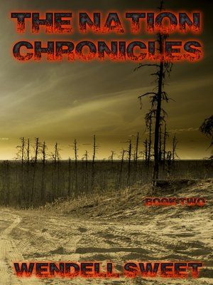 cover image of The Nation Chronicles Book Two