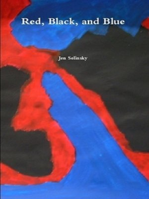 cover image of Red, Black and Blue