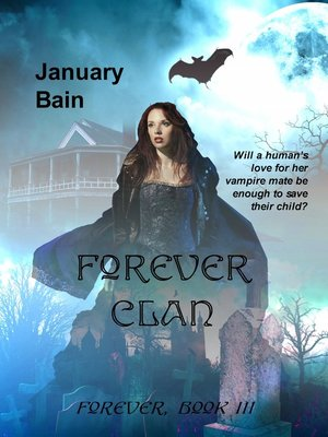 cover image of Forever Clan