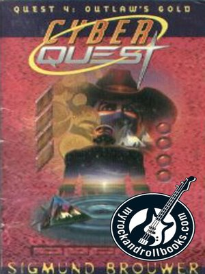 cover image of Outlaw's Gold