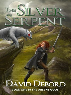 cover image of The Silver Serpent
