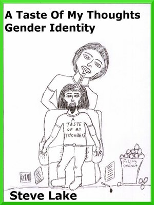 cover image of A Taste of My Thoughts Gender Identity