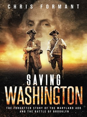 cover image of Saving Washington