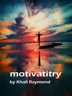 cover image of Motivatitry