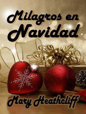 cover image of Milagros en Navidad