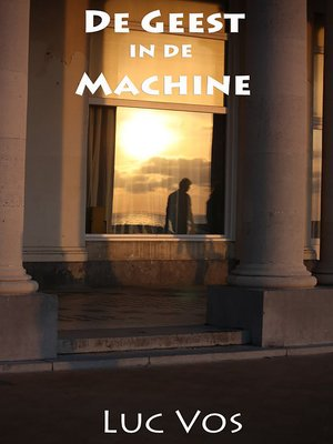 cover image of De Geest In De Machine