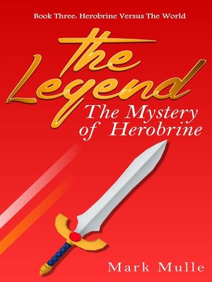 cover image of The Legend