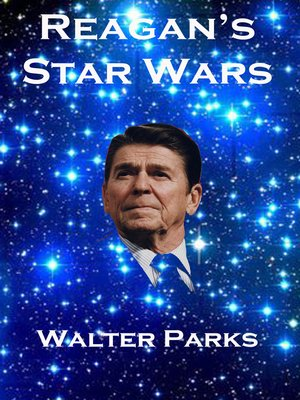 cover image of Reagan's Star Wars