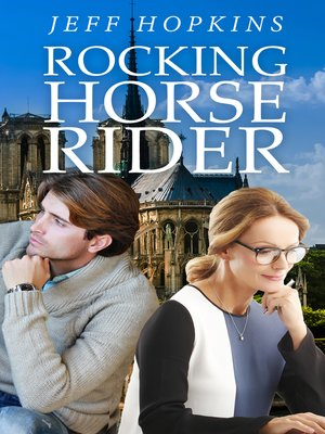 cover image of Rocking Horse Rider