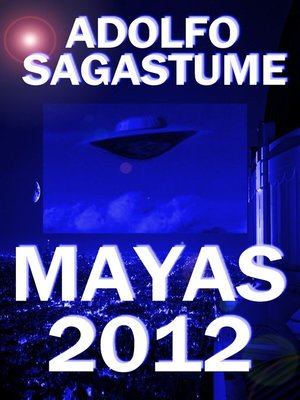 cover image of Mayas 2012