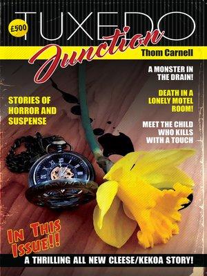 cover image of Tuxedo Junction