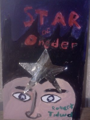 cover image of Star of Oneder