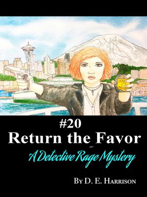 cover image of Return the Favor