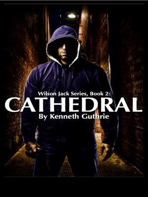 cover image of Cathedral (Wilson Jack Series, Book 2)