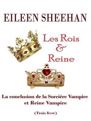 cover image of Les Rois & Reine