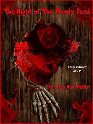 cover image of The Night of the Bloody Dead