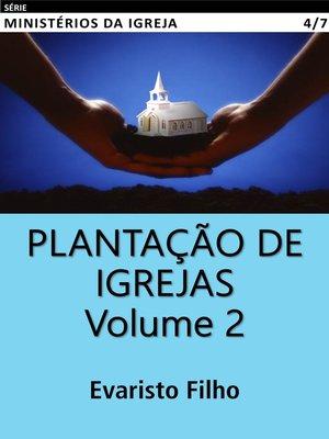 cover image of Plantação de Igrejas 2