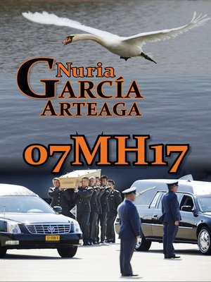 cover image of 07MH17 Dutch version