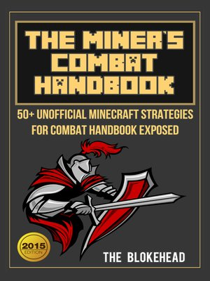cover image of The Miner's Combat Handbook