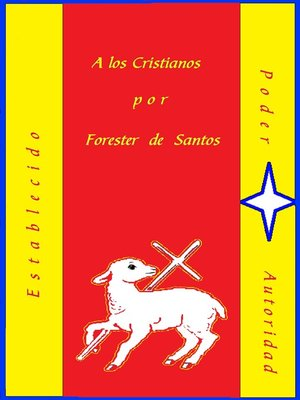 cover image of A Los Cristianos