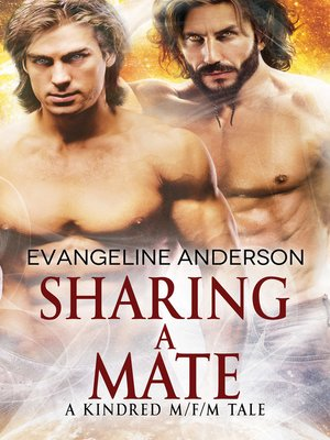 cover image of Sharing a Mate