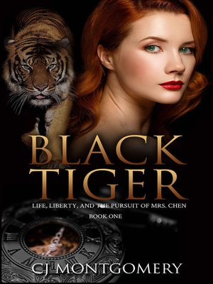 cover image of Black Tiger