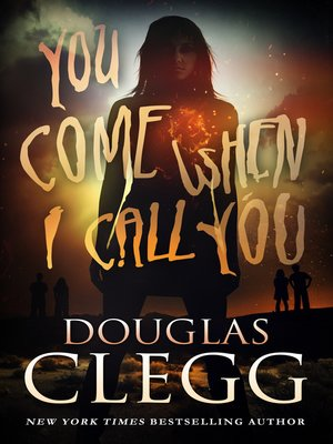 cover image of You Come When I Call You