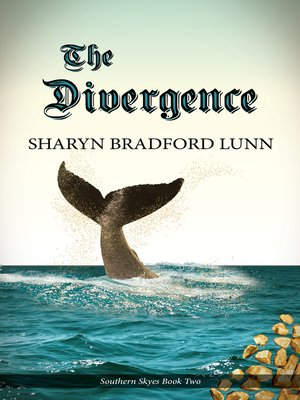 cover image of The Divergence