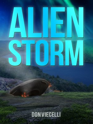 cover image of Alien Storm