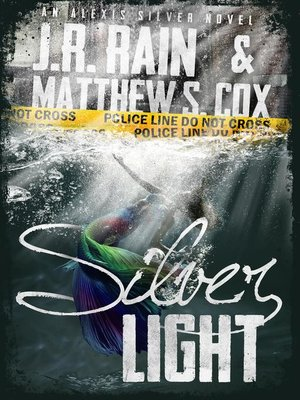 cover image of Silver Light